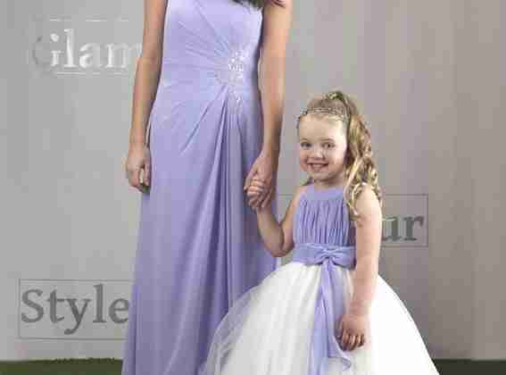 Bridesmaids, Flower Girls & Communions