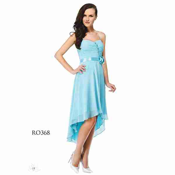 Light Blue Dress Image