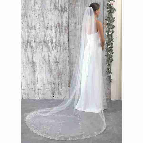 Bride Veil Image