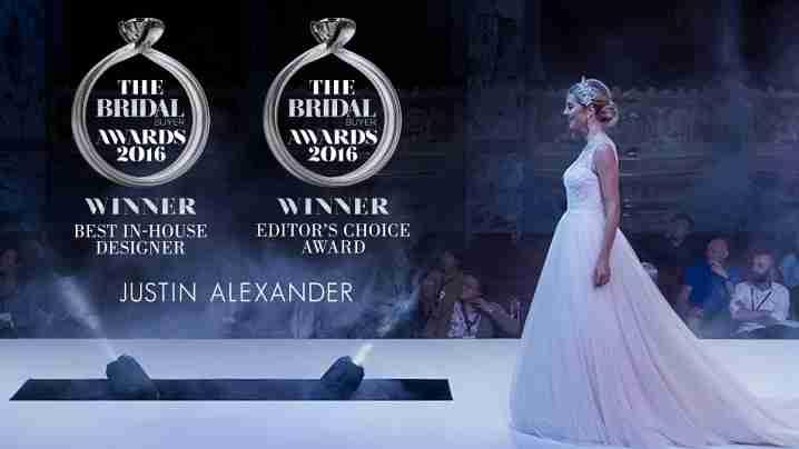 The Bridal Award 2016