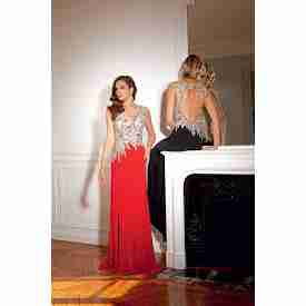 Gribha Dress