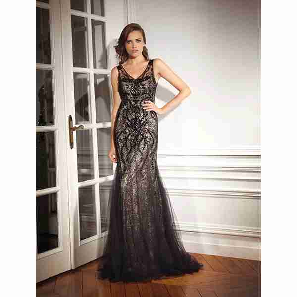 Gribha Dress 9