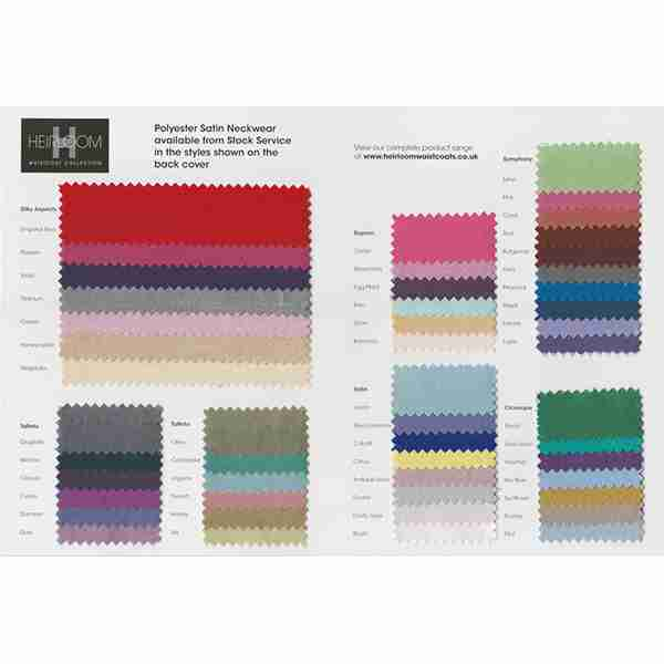 Heirloom All Colours Image