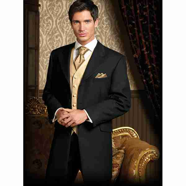 Men Suit Hire 1 Image