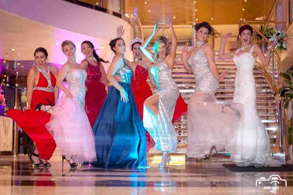 Maiti Nepal Charity Fashion Show