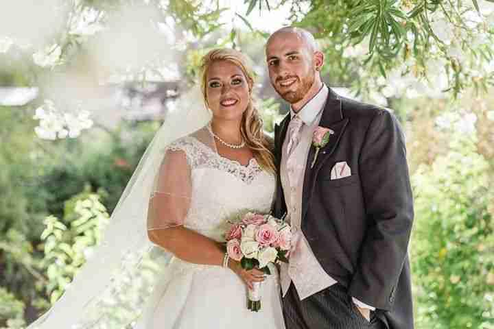 Mr & Mrs Cabezutto