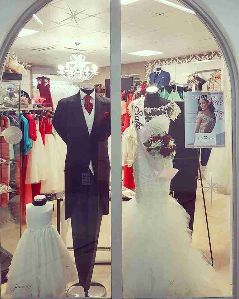 Bridal Gown Sale of the Year!