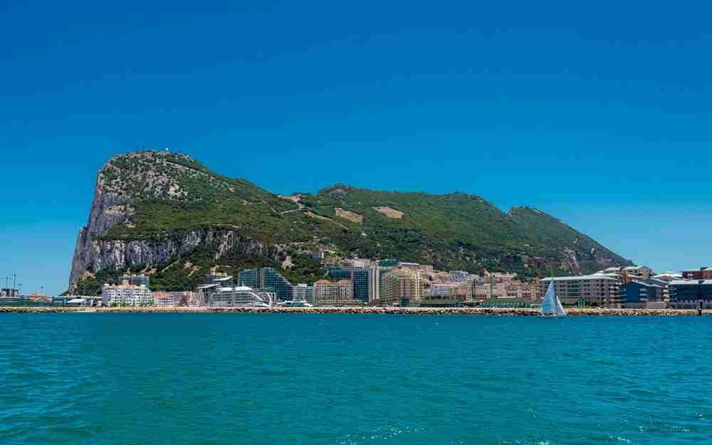 Gibraltar Wedding Directory