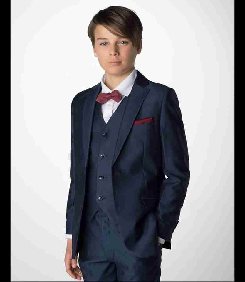 Boys Special Occasion Collection 2019
