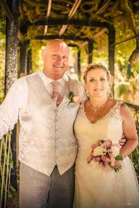 Mr & Mrs Crabtree