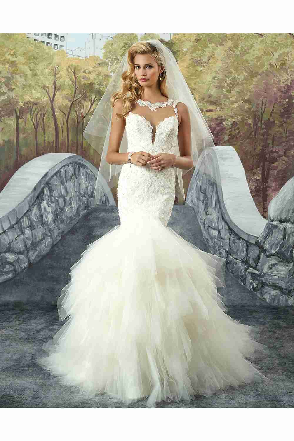 Need a bridal gown in 24 hours?